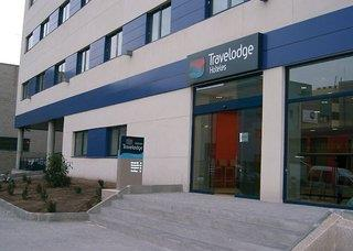 Travelodge l'Hospitalet Barcelona - Spanien - Barcelona & Umgebung