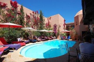 Les Borjs de La Kasbah - Marokko - Marokko - Marrakesch