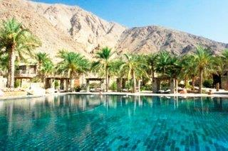 Six Senses Spa at Zighy Bay - Oman - Oman