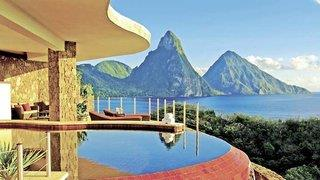 Jade Mountain at Anse Chastenet