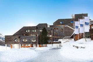Hotel Senales Sporthotel Cristal & Zirm - Schnals - Italien