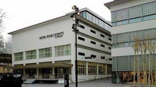 Four Points by Sheraton Sihlcity Zürich - Schweiz - Zürich