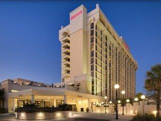 Hotel Marriott Charleston - USA - South Carolina