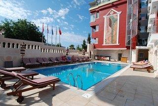 Hotel Bilem - Türkei - Antalya & Belek