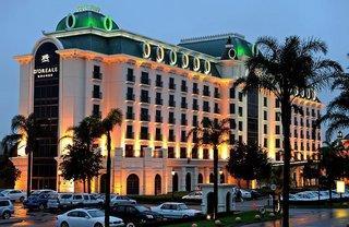 Hotel D'Oreale Grande - Südafrika - Südafrika: Gauteng (Johannesburg)
