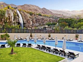 Evason Ma'In Hot Springs & Six Senses Spa - Jordanien - Jordanien