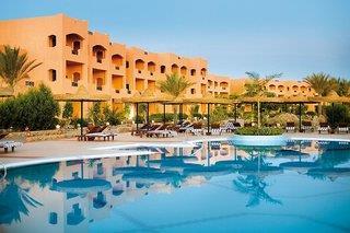Elphistone Resort - Ägypten - Marsa Alam & Quseir