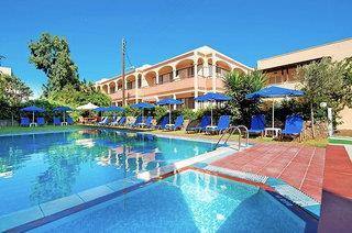 Hotel Olympia - Griechenland - Kreta