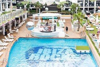 Ibiza Rocks Hotel Club Paraiso - Spanien - Ibiza