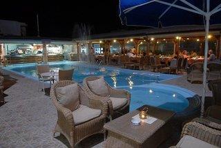 Panorama Hotel & Appartements - Griechenland - Rhodos