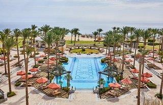 Intercontinental the Palace Port Ghalib - Ägypten - Marsa Alam & Quseir