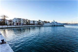 Sofitel Thalassa Marina Smir