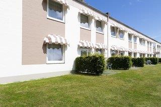 Dorf Wangerland - Wangerland-Hohenkirchen - Deutschland