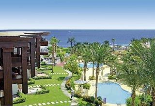 The Royal Savoy Sharm El Sheikh - Ägypten - Sharm el Sheikh / Nuweiba / Taba