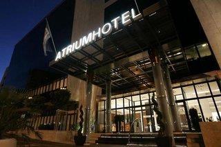 Hotel Atrium - Kroatien - Kroatien: Mitteldalmatien
