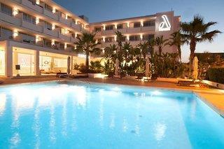 Hotel Anfora Playa - Spanien - Ibiza