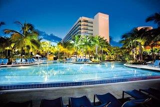 Hotel Crowne Plaza Hollywood Beach Resort