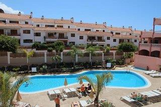 Hotel Marola Park - Spanien - Teneriffa