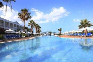 Aquis Sandy Beach Resort - Agios Georgios Argiradon (San George South) - Griechenland