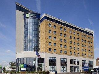 Express by Holiday Inn Newbury Park
