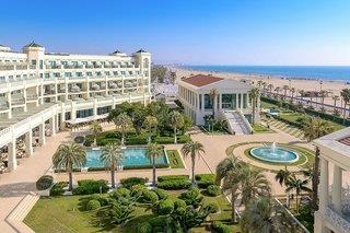 Las Arenas Balneario Resort - Spanien - Costa Azahar