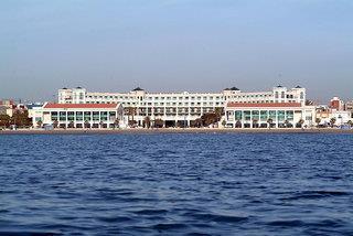 Las Arenas Balneario Resort - Spanien - Costa Azahar