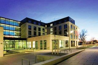 Intercity Hotel Dresden