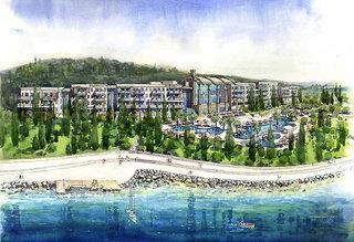 Hotel Monte Mulini - Kroatien - Kroatien: Istrien