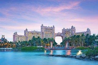 Atlantis Paradise Island - The Royal