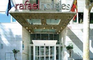 Hotel Rafael Ventas