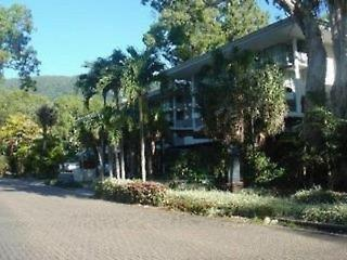 Hotel Grand Mercure Rockford Esplanade Palm Cove
