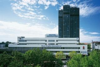 BEST WESTERN PREMIER Hotel Steglitz International - Deutschland - Berlin