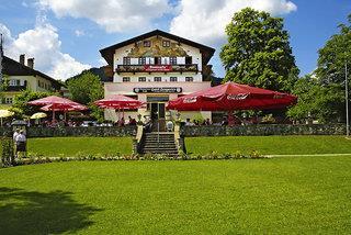 Seegarten - Deutschland - Bayerische Alpen