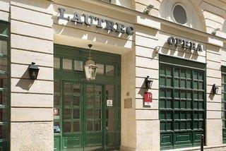 Hotel Lautrec Opera - Frankreich - Paris & Umgebung