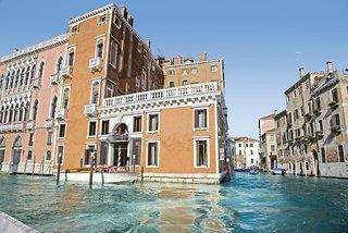 Palazzo Barbarigo Sul Canal Grande - Italien - Venetien