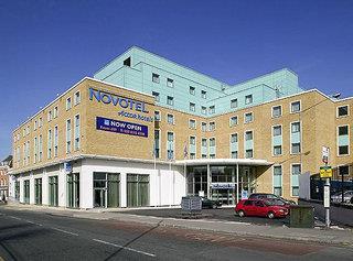 Novotel London Greenwich - Großbritannien & Nordirland - London & Südengland