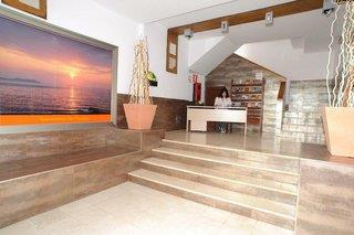 San Francisco Appartements - Spanien - Ibiza