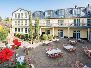 BEST WESTERN Wein & Parkhotel Nierstein - Deutschland - Rheinland-Pfalz