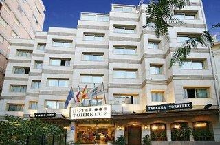 Hotel Torreluz III - Spanien - Golf von Almeria