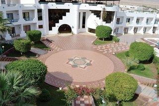 Hotel Sharm Holiday Resort - Ägypten - Sharm el Sheikh / Nuweiba / Taba