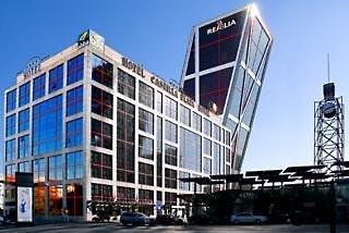 Abba Castilla Plaza - Spanien - Madrid & Umgebung