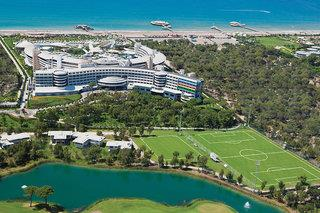 Cornelia Diamond Golf Resort & Spa - Türkei - Antalya & Belek