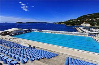 Hotel Jadran Split - Kroatien - Kroatien: Mitteldalmatien