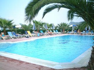 Beach Star - Griechenland - Korfu & Paxi