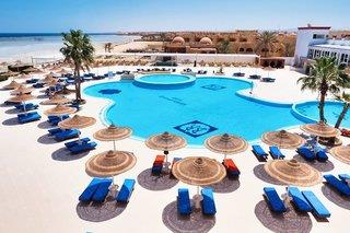 Hotel Blue Reef - Ägypten - Marsa Alam & Quseir