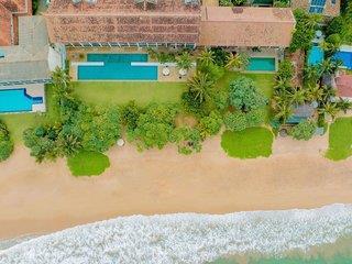 Temple Tree Resort & Spa - Sri Lanka - Sri Lanka