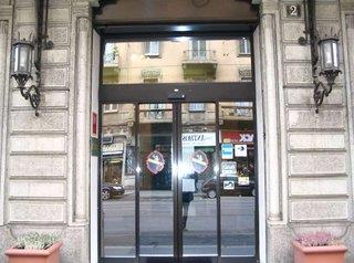 Hotel Demidoff - Italien - Aostatal & Piemont & Lombardei