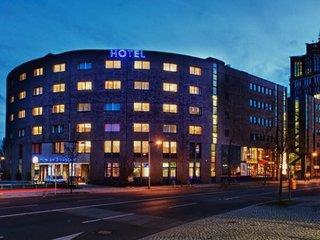 BEST WESTERN PREMIER Hotel am Borsigturm - Deutschland - Berlin