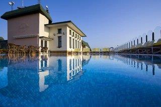 Hotel Green Park Merter - Türkei - Istanbul & Umgebung