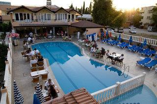 Sayanora Park - Türkei - Side & Alanya